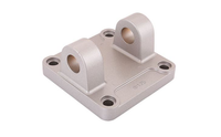 ISO 15552 Female Hinge Basic Type 32-320 MP2